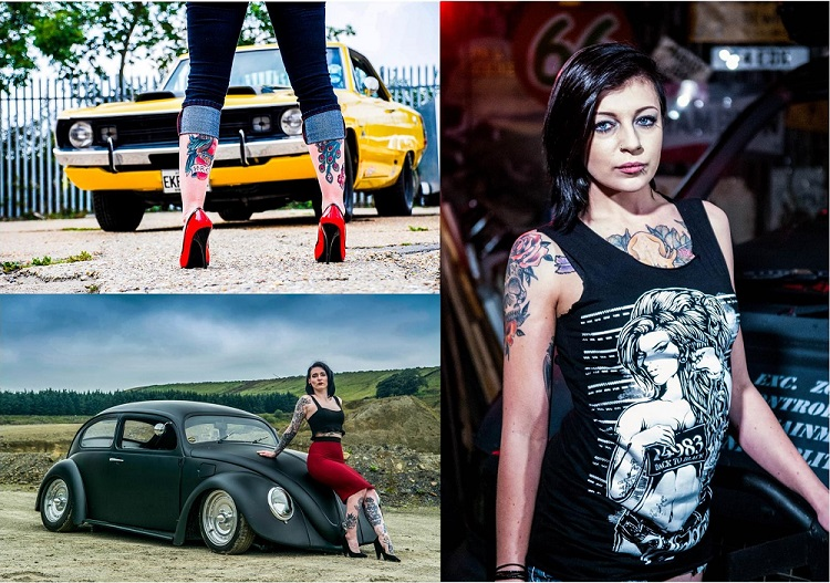 autoholic photography nottingham fashion automotive commerical